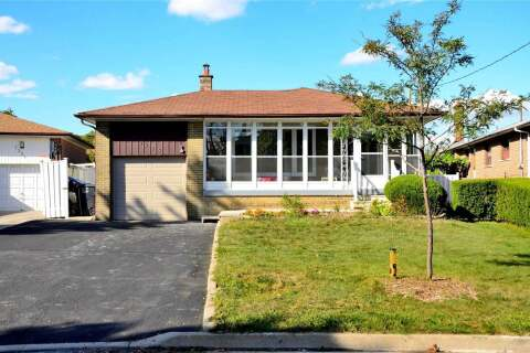 House for sale at 7225 Madiera Rd Mississauga Ontario - MLS: W4917855