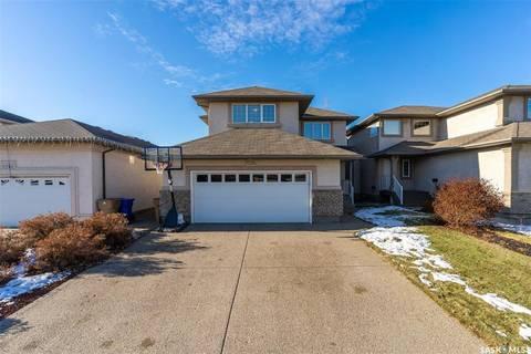 House for sale at 7226 Wascana Cove Wy Regina Saskatchewan - MLS: SK793139