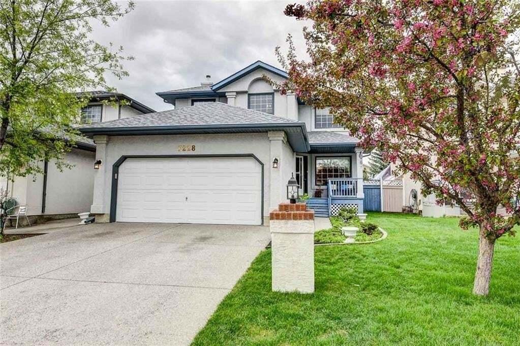 House for sale at 7228 California Bv NE Monterey Park, Calgary Alberta - MLS: C4297529