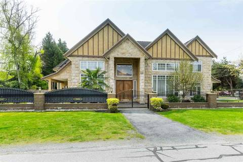 House for sale at 7228 Gilhurst Gt Richmond British Columbia - MLS: R2434487