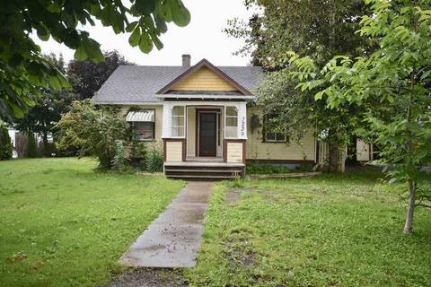 House for sale at 7229 Morrow Rd Agassiz British Columbia - MLS: R2342418