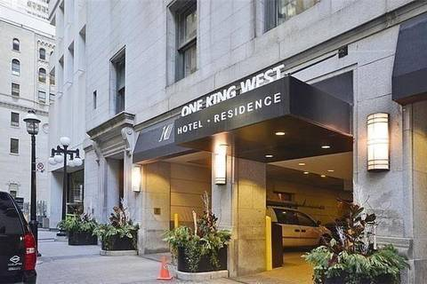 Condo for sale at 1 King St Unit 723 Toronto Ontario - MLS: C4725632