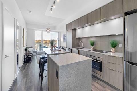 Condo for sale at 170 Sumach St Unit 723 Toronto Ontario - MLS: C4633006
