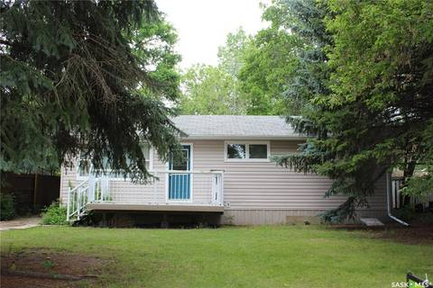 House for sale at 723 3rd St E Shaunavon Saskatchewan - MLS: SK797547