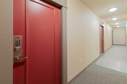 Apartment for rent at 4055 Parkside Village Dr Unit 723 Mississauga Ontario - MLS: W5002539