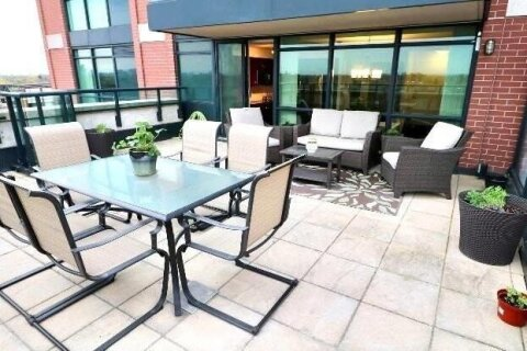 Apartment for rent at 525 Wilson Ave Unit 723 Toronto Ontario - MLS: C5085595