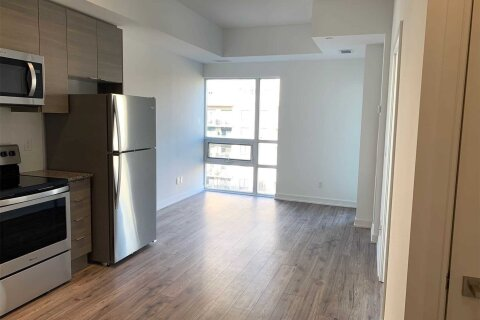 Apartment for rent at 621 Sheppard Ave Unit 723 Toronto Ontario - MLS: C5079663
