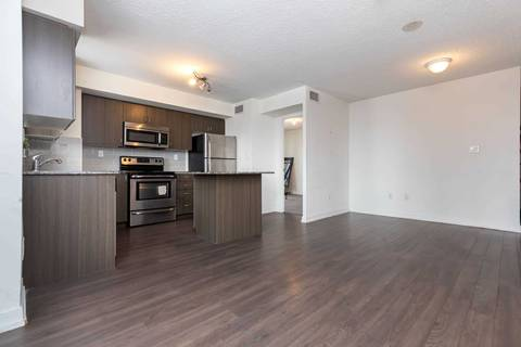 Apartment for rent at 816 Lansdowne Ave Unit 723 Toronto Ontario - MLS: W4416014