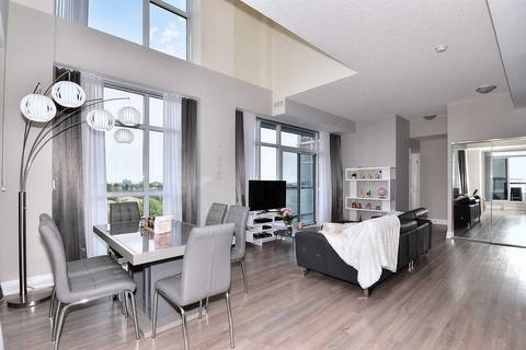 Condo for sale at 8763 Bayview Ave Unit 723 Richmond Hill Ontario - MLS: N4476397