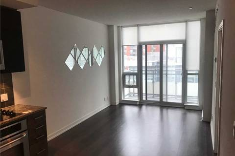 Apartment for rent at 98 Lillian St Unit 723 Toronto Ontario - MLS: C4696074