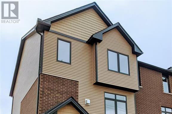 Townhouse for sale at 723 Brownstone Rd Lakeshore Ontario - MLS: 20015521