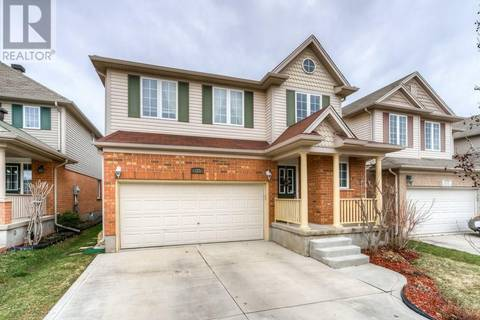 House for sale at 723 Commonwealth Cres Kitchener Ontario - MLS: 30747136