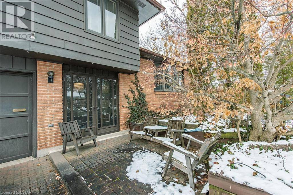 House for sale at 723 Glengyle Cres London Ontario - MLS: 238743