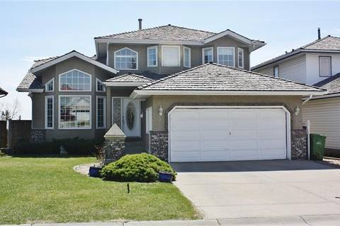 House for sale at 723 Hawkside Me Northwest Calgary Alberta - MLS: C4238762