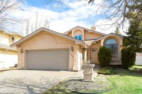 House for sale at 723 Hendra Cres Nw Edmonton Alberta - MLS: E4140955