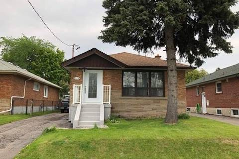 House for sale at 723 Markham Rd Toronto Ontario - MLS: E4484306