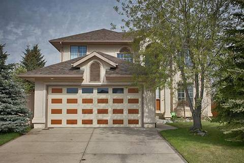 House for sale at 723 Schubert Pl Northwest Calgary Alberta - MLS: C4247734