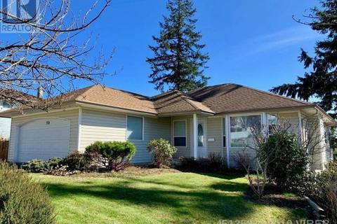 House for sale at 723 Serengeti Ave Campbell River British Columbia - MLS: 451353