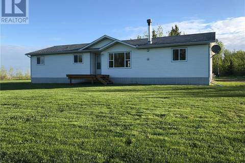 Home for sale at 723020 Range Road 95  Grande Prairie, County Of Alberta - MLS: GP205591