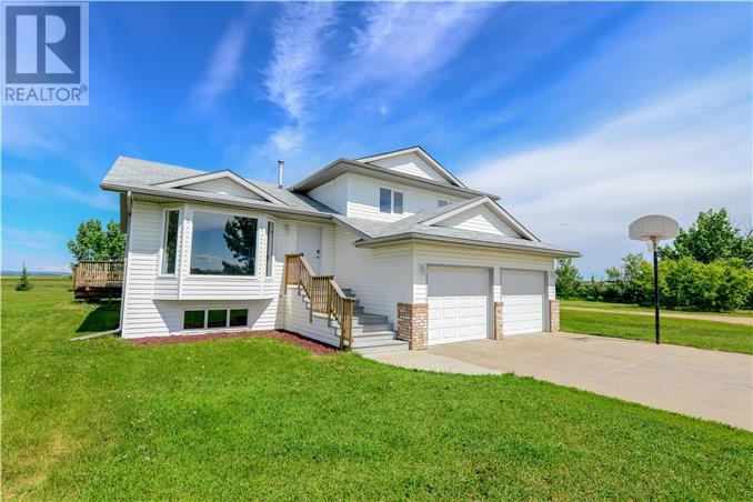 House For Sale At 723049 Rr 63 Rd Grande Prairie Alberta