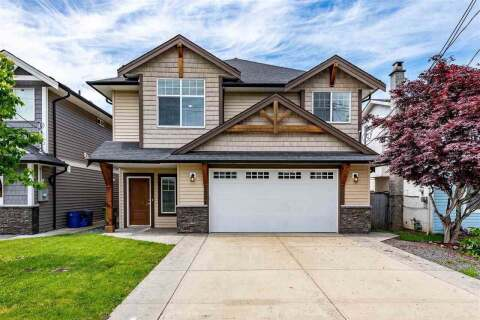 House for sale at 7231 Richardson Ave Sardis British Columbia - MLS: R2459711