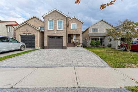 House for sale at 7232 Corrine Cres Mississauga Ontario - MLS: W4934381