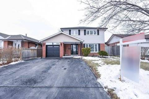House for sale at 7234 Cambrett Dr Mississauga Ontario - MLS: W4677490