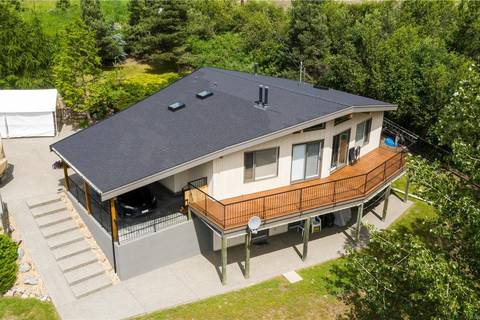 House for sale at 7235 Hitchcock Rd Vernon British Columbia - MLS: 10185121