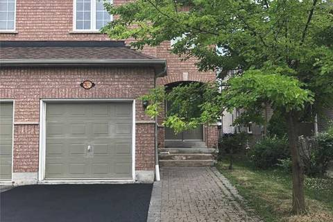 Townhouse for rent at 7235 Lowville Hts Mississauga Ontario - MLS: W4520379