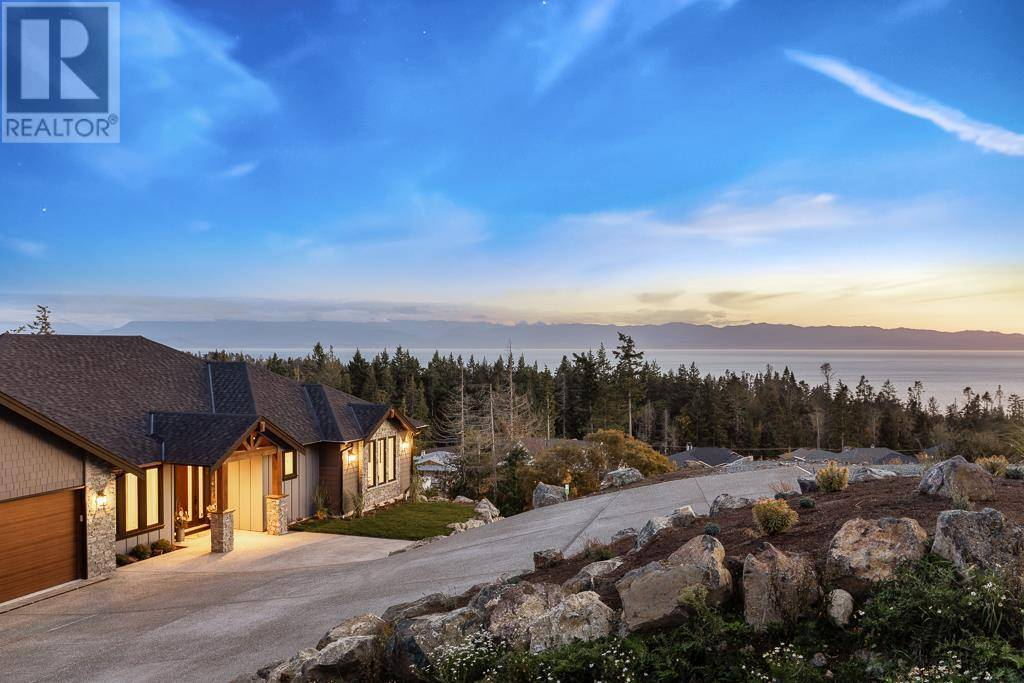 House for sale at 7235 Spar Tree Wy Sooke British Columbia - MLS: 419670