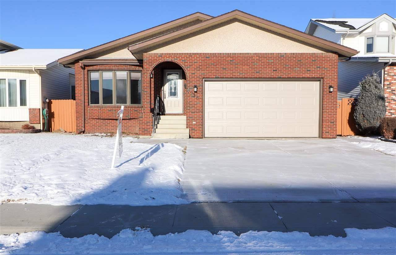 House for sale at 7236 152b Ave Nw Edmonton Alberta - MLS: E4181270