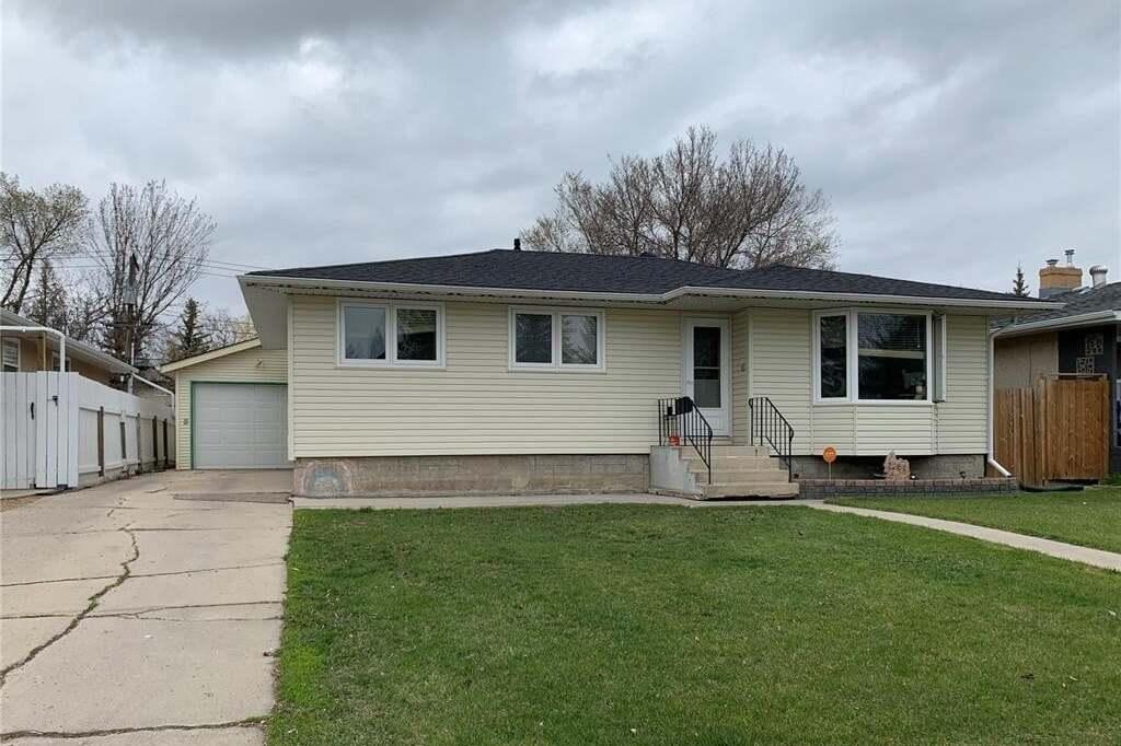 House for sale at 7236 Bowman Ave Regina Saskatchewan - MLS: SK809268