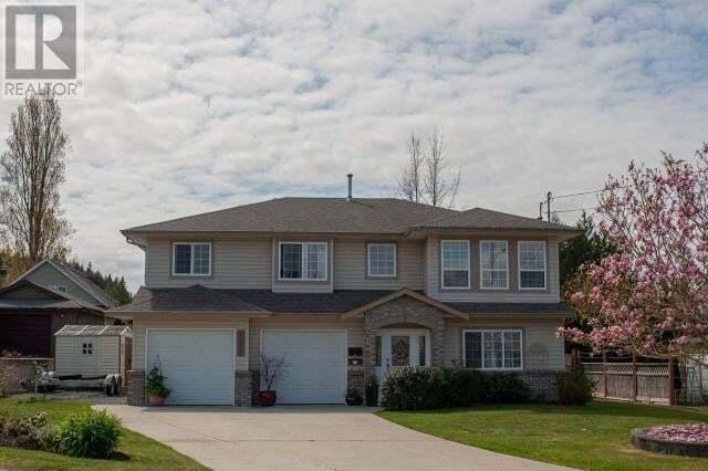 House for sale at 7236 Jordan St Powell River British Columbia - MLS: 15005