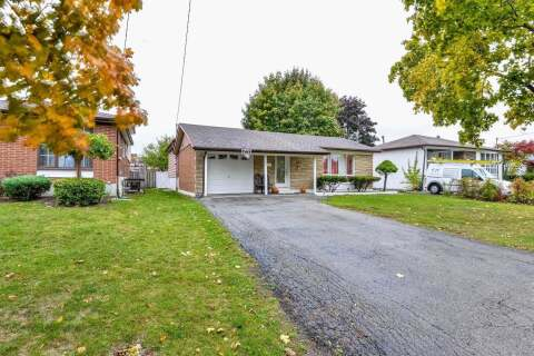 House for sale at 7236 Topping Rd Mississauga Ontario - MLS: W4957432