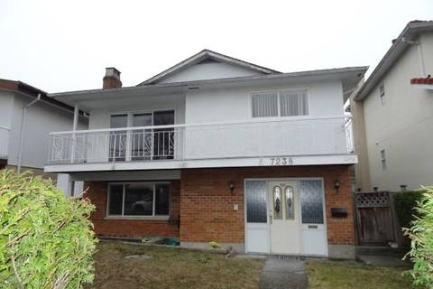 House for sale at 7238 Stirling St Vancouver British Columbia - MLS: R2425926