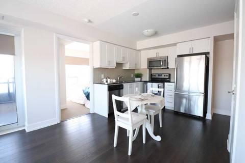 Apartment for rent at 2 Eva Rd Unit 724 Toronto Ontario - MLS: W4692916