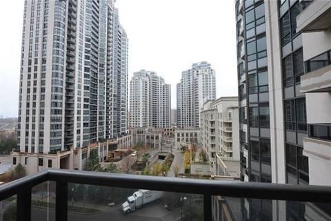 Apartment for rent at 500 Doris Ave Unit 724 Toronto Ontario - MLS: C4647104