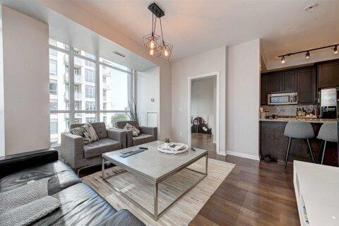 Apartment for rent at 628 Fleet St Unit 724 Toronto Ontario - MLS: C5013844