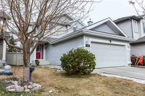House for sale at 724 78 St Sw Edmonton Alberta - MLS: E4152755