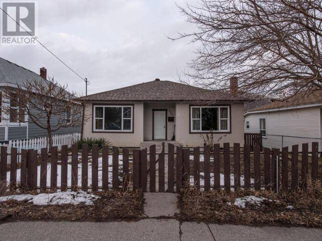 House for sale at 724 Battle St Kamloops British Columbia - MLS: 155035