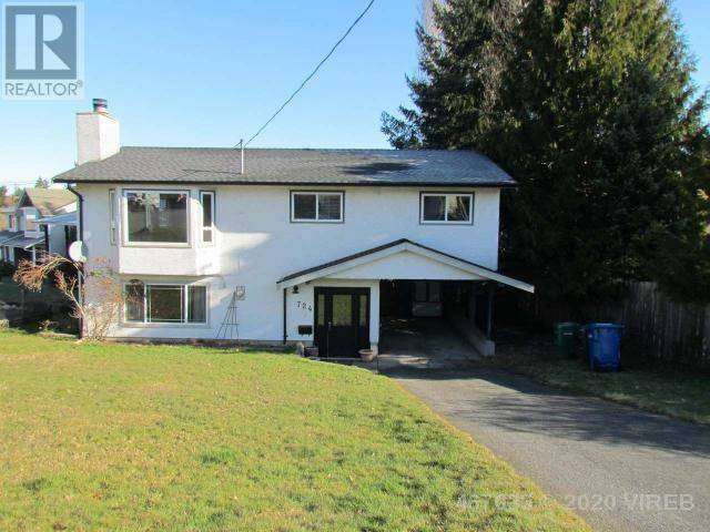 House for sale at 724 Brien Pl Nanaimo British Columbia - MLS: 467035
