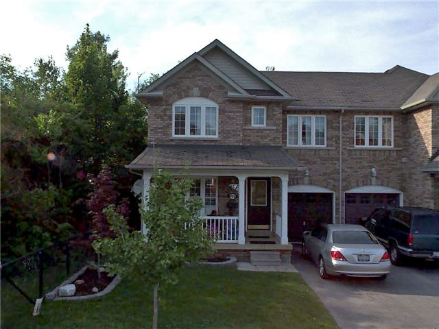 For Sale: 724 Craighurst Court, Pickering, ON | 4 Bed, 4 Bath Townhouse for $699,000. See 1 photos!
