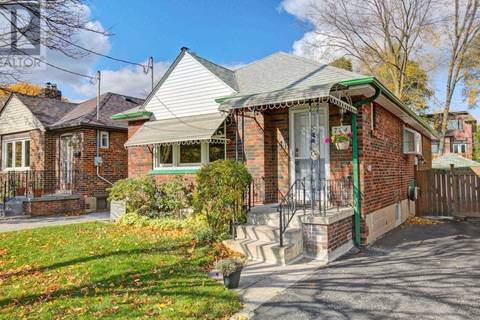 House for rent at 724 Eglinton Ave Toronto Ontario - MLS: C4692271