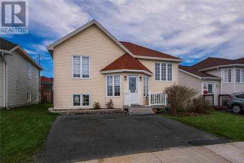 House for sale at 724 Empire Ave St. John's Newfoundland - MLS: 1197449