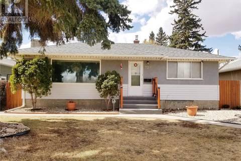 House for sale at 724 Empress St Regina Saskatchewan - MLS: SK797896