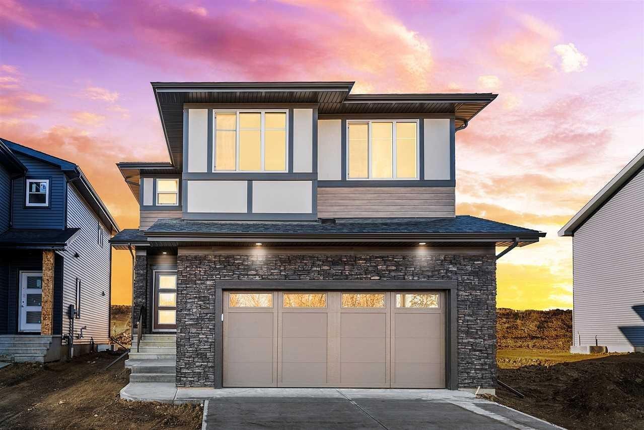 House for sale at 724 Kinglet Bv NW Edmonton Alberta - MLS: E4219594