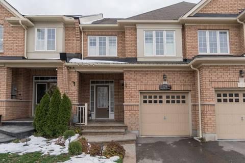 Townhouse for sale at 724 Megson Terr Milton Ontario - MLS: W4639363