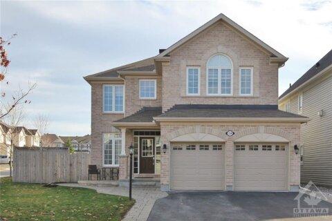 House for sale at 724 Mondego Te Ottawa Ontario - MLS: 1220292