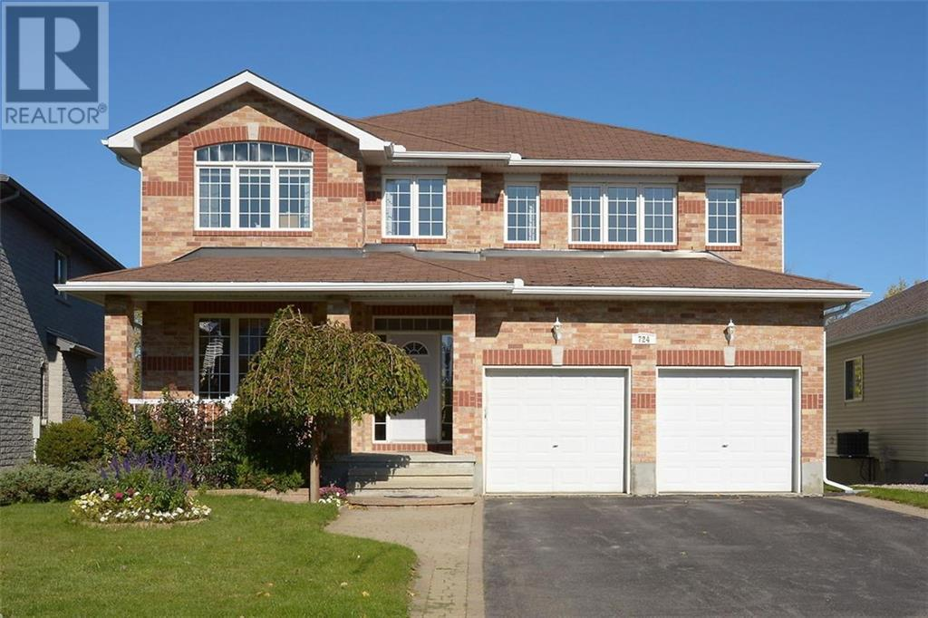 Removed: 724 Mud Creek Crescent, Ottawa, ON - Removed on 2019-11-20 06:30:09