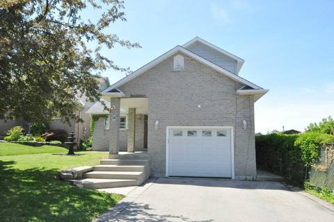 House for sale at 724 Rexford Dr Hamilton Ontario - MLS: X4485532